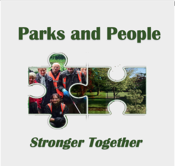 Parks and People stronger together